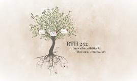 RTH 252