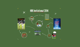 HIK Invitational 2014