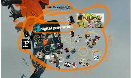 Copy of DIGITAL MEDIA