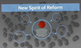 New Spirit of Reform