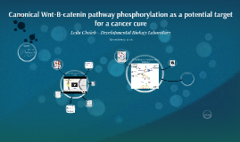 Cell Signaling Presentation
