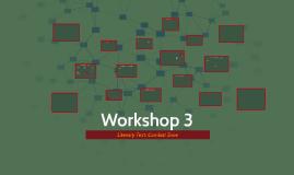 Read 180 Workshop 3
