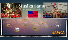 Musika Samoa