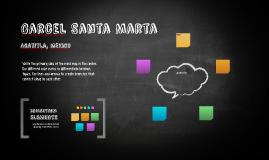 Carcel Santa Marta
