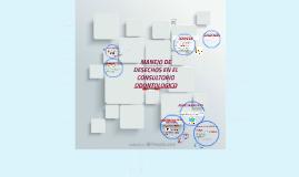 Copy of MANEJO DE DESECHOS EN EL CONSULTORIO ODONTOLOGICO