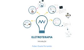 Introdução à Eletroterapia
