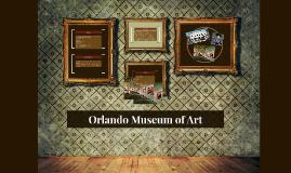 Copy of Orlando Museum of Art