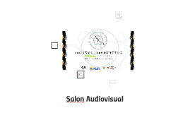 Salon Audiovisual