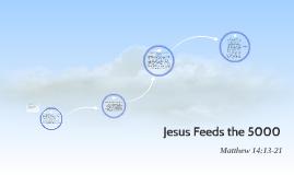 Matthew 14:13-21