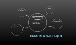 CURS Research