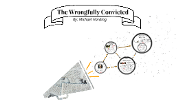 The Wrongfully Accused