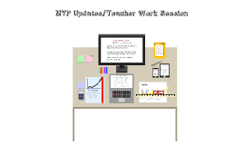 Copy of Copy of MYP Workshop