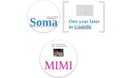 SOMA ND MIMI