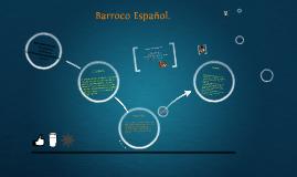 Copy of Barroco Español.