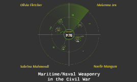 Maritime/Naval Weaponry