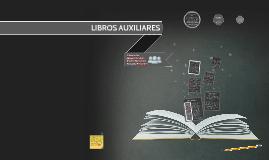 Copy of LIBROS AUXILIARES