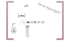 Bio presentatie 5V: Bacteriën in water