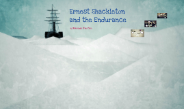 Copy of Shackleton and the Endurance
