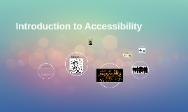 New Hire Accessibility in Patient Access