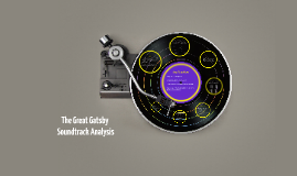 The Great Gatsby Soundtrack Analysis