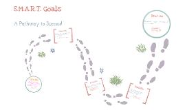 Copy of SMART GOALS