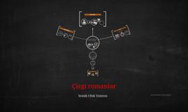 Copy of Çizgi roman tarihi