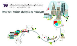 BHS 496: Health Studies Field Work