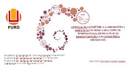 Copy of Termodinâmica aplicada à Engenharia de Alimentos