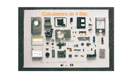 Copy of Calculadora de 4 BITS