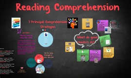 Copy of Reading Comprehension 2014