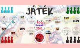 BDG 2016 Témahét