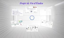 Projet de Fin d'Études