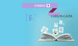 Copy of Copy of FEMINISMO