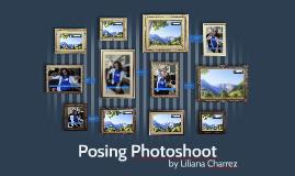 Posing Photoshoot