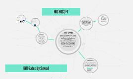 Bill Gates by:Sowad