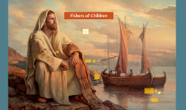 Fishers of Children-Working with children with disabilities at church
