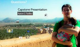 Capstone Presentation HPU MATESOL