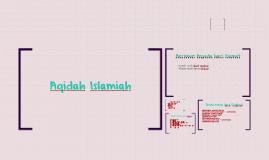 Aqidah Islamiah