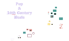 Pop + 20th Century - BGE