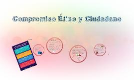 Compromiso Ético y Ciudadano