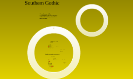 Copy of Copy of Southern Gothic