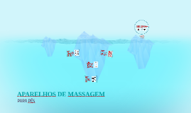 Aparelhos de massagem