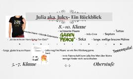 Julia Sarah Pfeil -> Jules