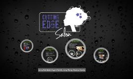 Cutting Edge Salon, LLC