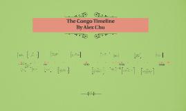 The Congo Timeline