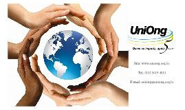 Copy of Apresentação UniOng 2012