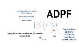 Copy of ADPF