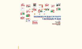 Copy of TRATAMENTO DA ÁGUA E DO ESGOTO E DISTRIBUIÇÃO DE ÁGUA