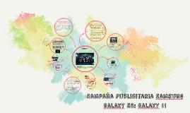 Copy of Campaña Publicitaria Samsung Galaxy S5
