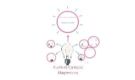 Copy of Fuentes Campo Magnetico